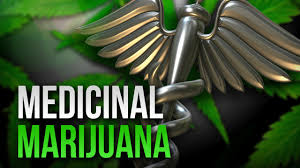 2017 Law Permits Medical Marijuana Use While On Bond