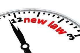Colorado Criminal Law - Amendment 64 - What Happens When The Penalty For A Colorado Crime Changes?